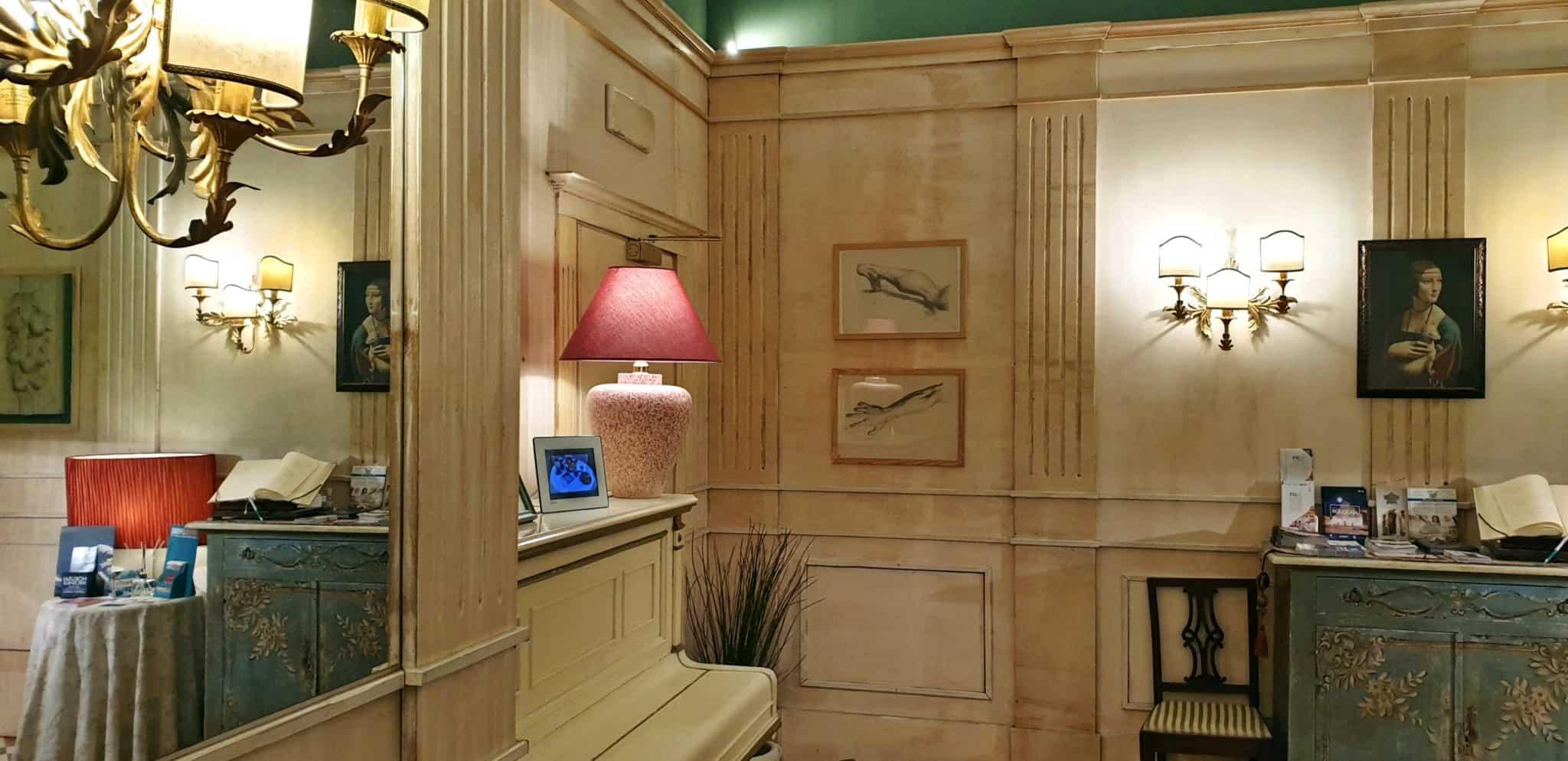 Hotel a Bologna - Centro Storico