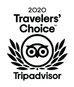Albergo delle drapperie tripadvisor award