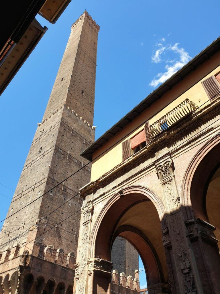 best hotels in bologna